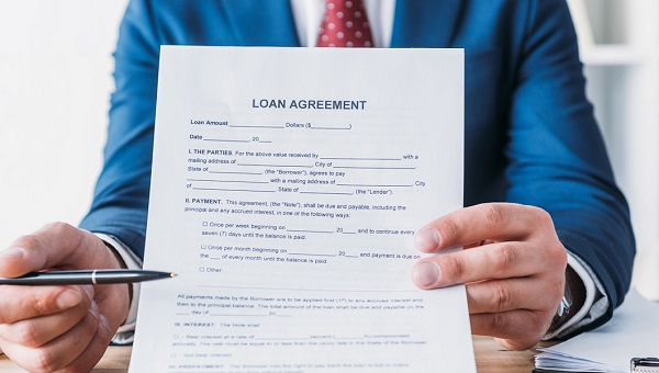The Difference Between Loan Agreement And A Settlement Agreement